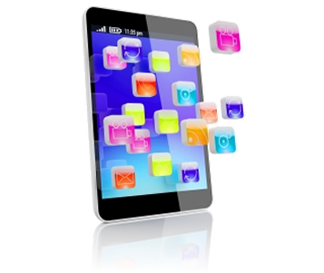 Mobile Applications - Web Design Sheffield
